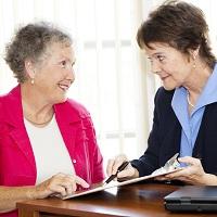 Безработным лицам предпенсионного возраста могут предоставить право на бесплатную юридическую помощь