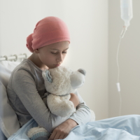 """Предлагается разрешить лечение онкобольных детей препаратами """"офф-лейбл"""""""