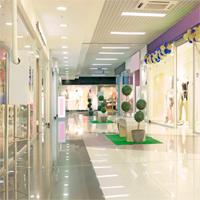 Торговые центры признают самостоятельным видом экономической деятельности