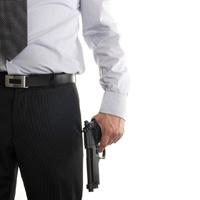 Порядок применения оружия, спецсредств и физической силы сотрудниками ФСБ России могут конкретизировать