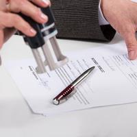Утверждены порядок и форма учета сведений о лицах, уполномоченных на совершение нотариальных действий