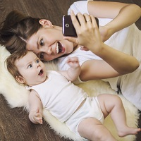 Удвоенный детский вычет по НДФЛ единственному родителю
