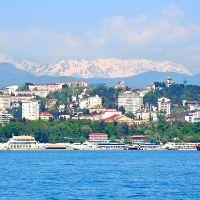 Регионам могут разрешить принимать решение о приостановлении взимания курортного сбора