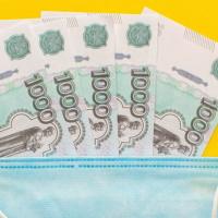 """Работникам социальной сферы также продлили """"коронавирусные"""" выплаты еще на 2месяца"""