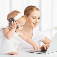 Работнику, который находится в отпуске по уходу за ребенком, нельзя отказывать в работе на условиях неполного рабочего времени