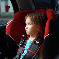 Председатель Российского Красного Креста Раиса Лукутцова заявила о необходимости введения запрета на перевозку детей до 12 лет с использованием любых корректоров, фиксаторов и направляющих лямок вместо детских кресел
