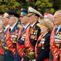 Определены правила предоставления единовременной выплаты в связи с 70-летием Победы в Великой Отечественной войне