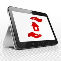 Где брать бумажный документ при электронной регистрации