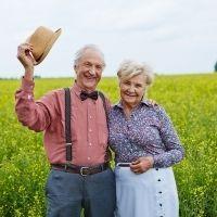 С 1 января 2022 года порядок получения сельских надбавок к страховой пенсии будет изменен