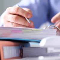 Августовское пополнение Путеводителя по формам первичных документов и регистров