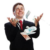 Бизнесменам могут предоставить право на получение возмещения по вкладам при отзыве у банка лицензии