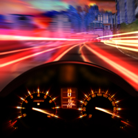 За превышение скорости движения автомобиля на величину более 100 км/ч могут начать наказывать обязательными работами