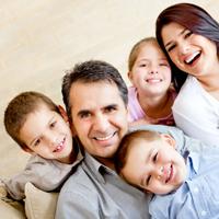 Регионы получат дополнительные средства на поддержку многодетных семей