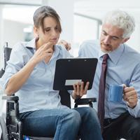 Гарантии страховой защиты инвалидов могут быть усилены
