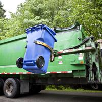 жилищный кодекс рф вывоз мусора