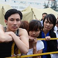 Мигрантам, нелегально прожившим в России более года, могут на 10 лет закрыть въезд в страну