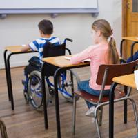 В российских школах введут уроки понимания инвалидности