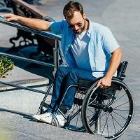 Некоторые инвалиды смогут получать средства реабилитации в течение семи дней