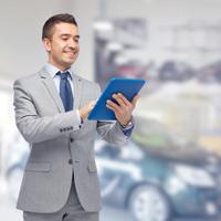 Как считать стаж по правам машины