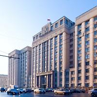 Осенняя сессия Госдумы откроется 7 сентября и продлится по 24 декабря
