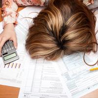 Когда нужно подать декларацию по налогу на имущество организаций
