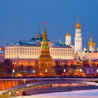 Москву и Санкт-Петербург могут признать национальным достоянием всех граждан РФ