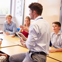 При Уполномоченном по правам студентов в РФ будет создан Общественный совет