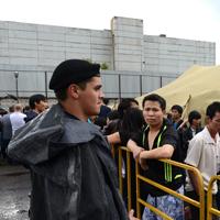 В столице появился Многофункциональный миграционный центр