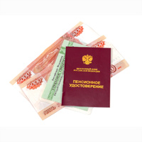 Социальные пенсии в России с 1 апреля увеличатся на 10,3%