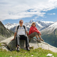 Предлагается включить в федеральные туристические маршруты программы для пенсионеров и инвалидов