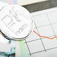 Инфляция по итогам 2015 года составила 12,9%