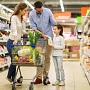 Под торговыми сетями предлагают понимать сети магазинов с торговой площадью от 400 кв.м