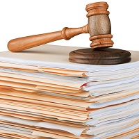 Известить организацию о составлении протокола об административном правонарушении могут даже через ее неуполномоченного работника