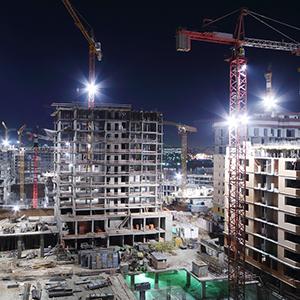 защита участников долевого строительства