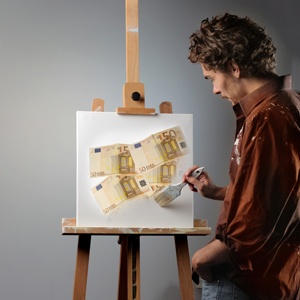 Во имя искусства, или Закон о меценатской деятельности