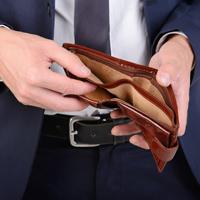 В российское законодательство введен институт банкротства физических лиц