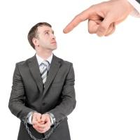 В Госдуму внесен законопроект о защите предпринимателей от необоснованного уголовного преследования
