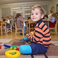 Регионам могут разрешить устанавливать право на первоочередной прием в детские сады детей отдельных категорий граждан