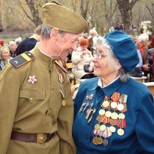Социальная поддержка ветеранов Великой Отечественной войны: 5 основных направлений