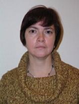 Елена Вячеславовна Воробьева
