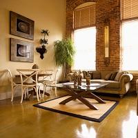 При приобретении квартиры физлицом иногда может появиться доход, облагаемый НДФЛ