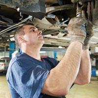 Утверждена методика расчета расходов на восстановительный ремонт автомобиля