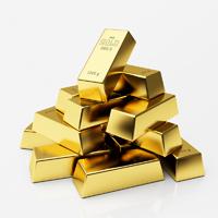 Российское золото могут запретить продавать иностранцам