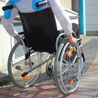 Разрешение на строительство предложили выдавать только после предъявления плана доступа инвалидов в здание