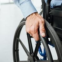 Утвержден стандарт госуслуги по организации сопровождения при содействии занятости инвалидов