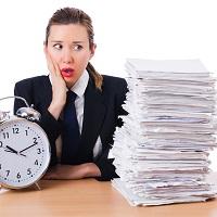 Опоздали с подачей статотчетности? Отчет не примут и оштрафуют