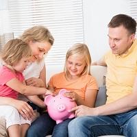Налоговый вычет на ребенка могут повысить