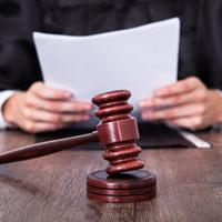 Уточнен порядок работы экзаменационных комиссий по приему квалификационного экзамена у кандидатов на должность судьи
