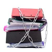 В ходе выездной проверки организации инспекторы вправе изъять и документы, принадлежащие ее контрагенту
