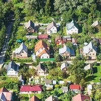 В законодательстве появится понятие садового дома (с 1 января)
